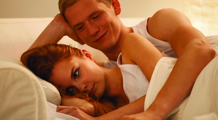 Dating Story The Lazy Lover | Naughty Guide