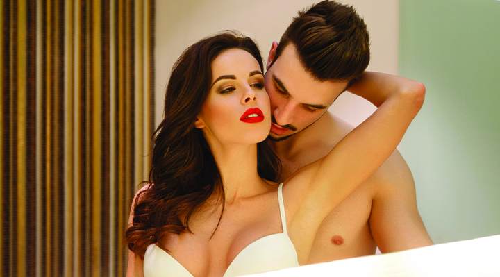 How To Leave Gracefully After A One-Night Stand   Naughty Guide