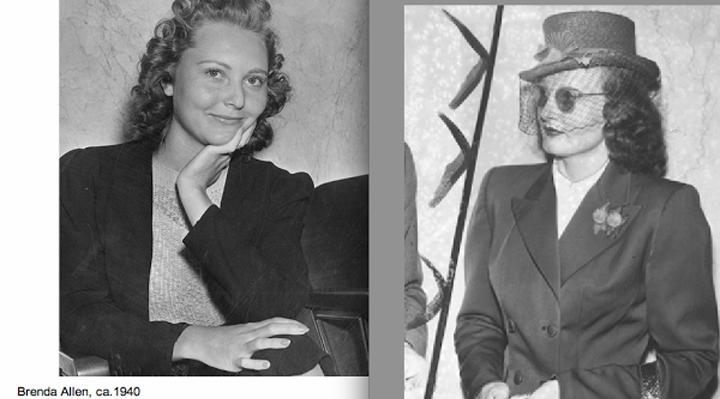 LA Madams Through Time | Naughty Guide