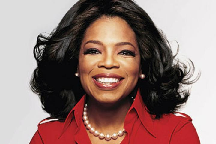Single Girl Oprah Winfrey | Naughty Living