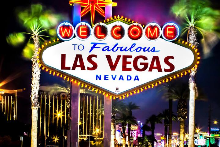 Los Vegas   Naughty LA