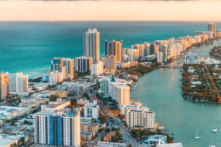 Miami   Naughty LA