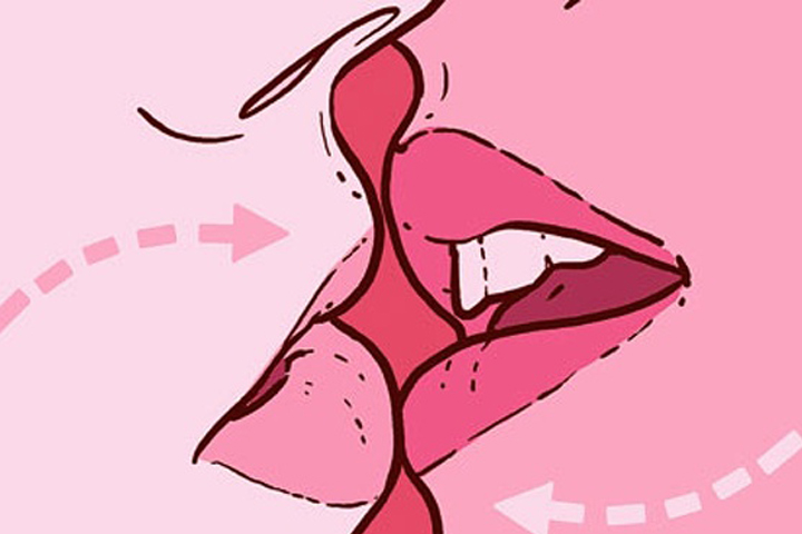 The Art of Kissing | Naughty Guide